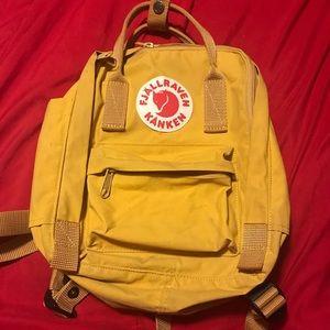 Kanken backpack MINI